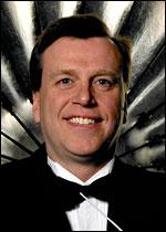 Ken Rogers | President, ABA