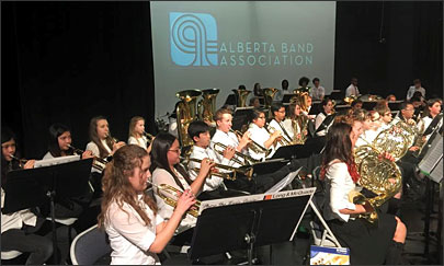 2015 Southern Junior Honour Band